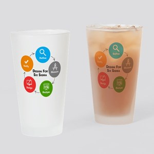 Design for Six Sigma (DFSS) Drinking Glass